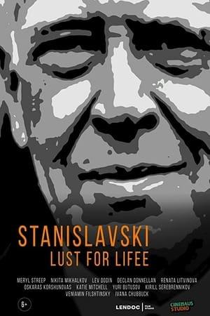 Stanislavski. Lust for Life