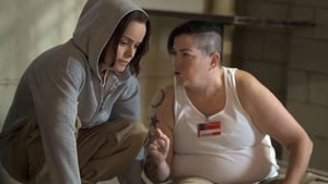 Orange Is the New Black: 3×13