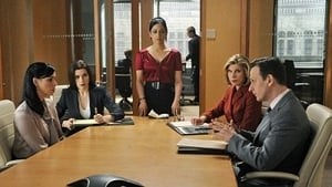 The Good Wife saison 2 episode 22