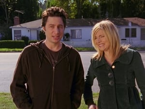 Scrubs - Mi media parcela	 episodio 9 online