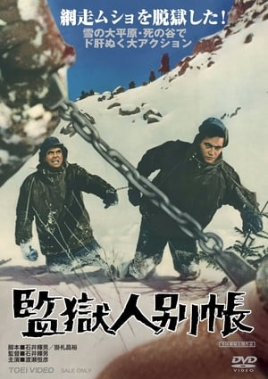 Prison Tales (1970)
