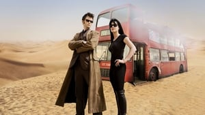 Doctor Who Season 0 : Planet of the Dead