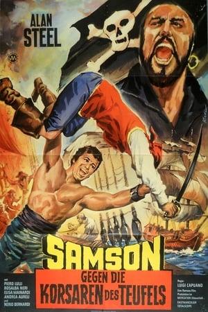 Sansone contro il corsaro nero