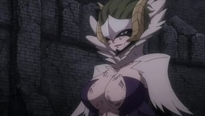 Fairy Tail Season 6 :Episode 33  Episodio 33