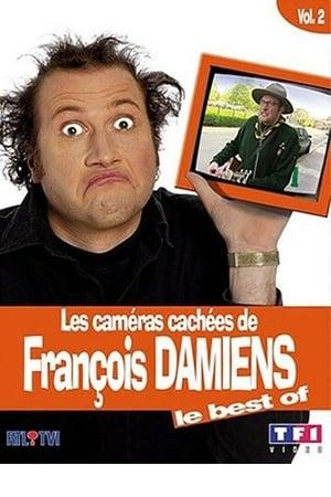 Les caméras cachées de François Damiens - Le best of (Vol. 2) (2011)