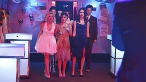 Pretty Little Liars Season 3 : This is a Dark Ride