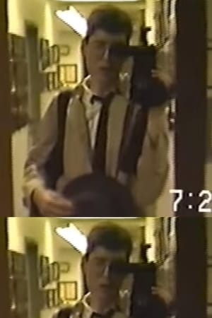 April 1990 - Video I shot of my typical day of a high school student