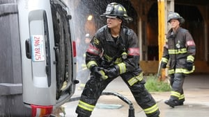 Chicago Fire: 3×1