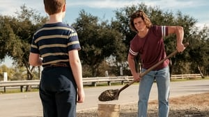 Young Sheldon Season 3 : A Slump, a Cross and Roadside Gravel