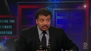 The Daily Show with Trevor Noah Season 17 : Neil deGrasse Tyson