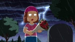 Family Guy Season 18 : Better Off Meg