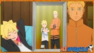 Boruto: Naruto Next Generations Capítulo 18