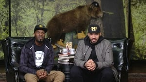 Desus & Mero Season 1 : Tuesday, January 10, 2017