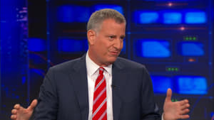 The Daily Show with Trevor Noah Season 20 : Bill de Blasio