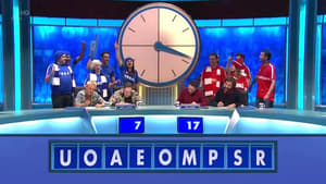 8 Out of 10 Cats Does Countdown Season 12 :Episode 3  Episode 3