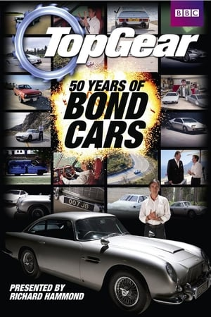 Top Gear: 50 Years of Bond Cars (2013)