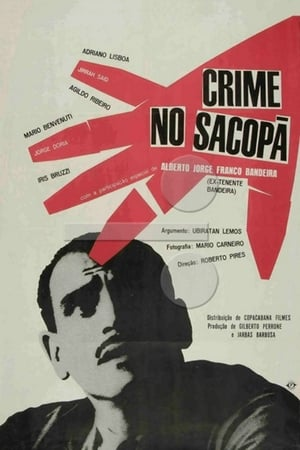 Crime no Sacopã