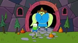 Adventure Time saison 2 episode 10