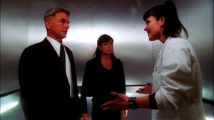 NCIS Season 1 :Episode 19  Dead Man Talking