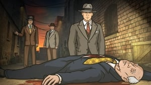 Archer Season 8 :Episode 1  No Good Deed