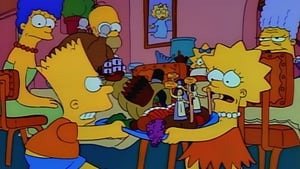 The Simpsons Season 2 :Episode 7  Bart vs. Thanksgiving