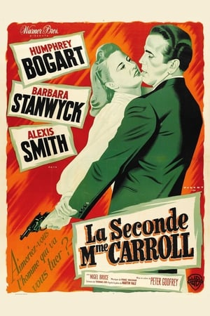 La seconde Madame Carroll