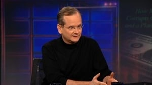 The Daily Show with Trevor Noah Season 17 : Lawrence Lessig
