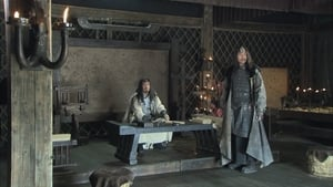 Ma Chao pledges allegiance to Liu Bei