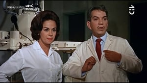 Captura de El Señor Doctor (1965) HD 1080p Latino