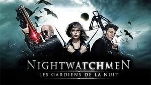 Nightwatchmen les gardiens de la nuit Streaming Full-HD