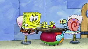 SpongeBob's Bad Habit