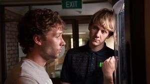 Please Like Me saison 2 episode 3