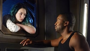 Dark Matter saison 1 episode 9