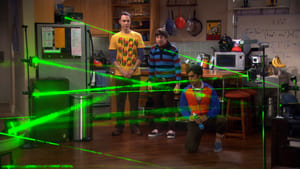 The Big Bang Theory Season 2 : The Work Song Nanocluster