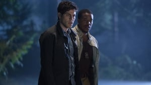 Grimm Season 2 : Over My Dead Body