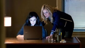 Episodio TV Online Jessica Jones HD Temporada 1 E5 AKA El sándwich me salvó