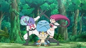 Pokémon Season 22 : Spying for the Big Guy!