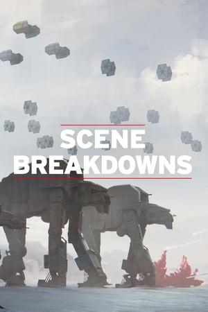 Star Wars: The Last Jedi - Scene Breakdowns