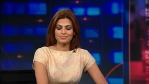 The Daily Show with Trevor Noah Season 18 :Episode 76  Eva Mendes