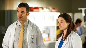 Saving Hope, au-delà de la médecine saison 2 episode 17