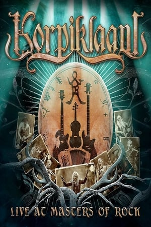 Korpiklaani – Live At Masters Of Rock