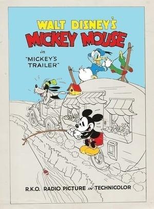 La Remorque de Mickey
