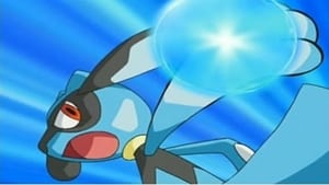 Pokémon Season 11 :Episode 20  Pokémon Ranger and the Kidnapped Riolu! Part Two
