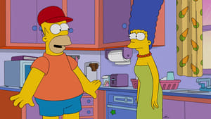 The Simpsons Season 26 :Episode 11  Bart's New Friend