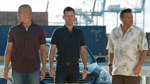 Burn Notice saison 6 episode 17