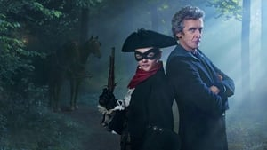 Doctor Who Season 9 : The Woman Who Lived (2)