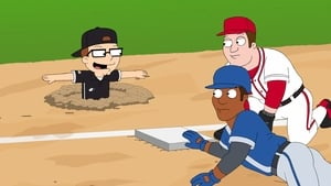 American Dad! Season 16 : Fantasy Baseball