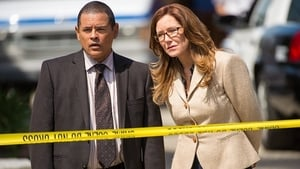 Major Crimes saison 3 episode 2
