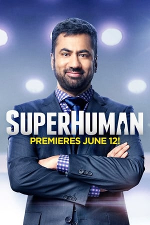 Watch Superhuman Full Movie
