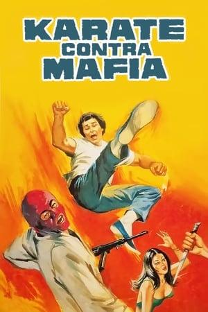 Karaté contre mafia
